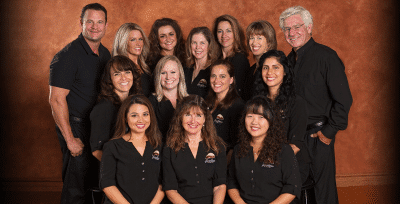 Excellence in Dentistry Team