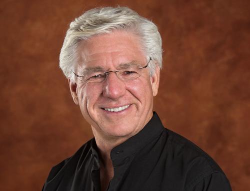 Dr. Kirk Johnson