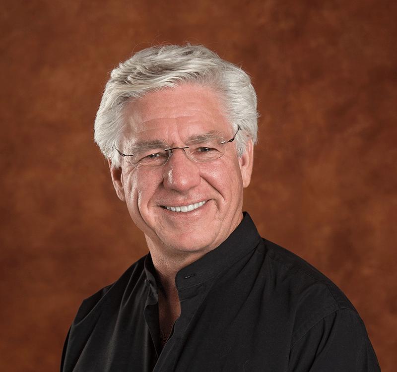 Anchorage Dentist Kirk Johnson