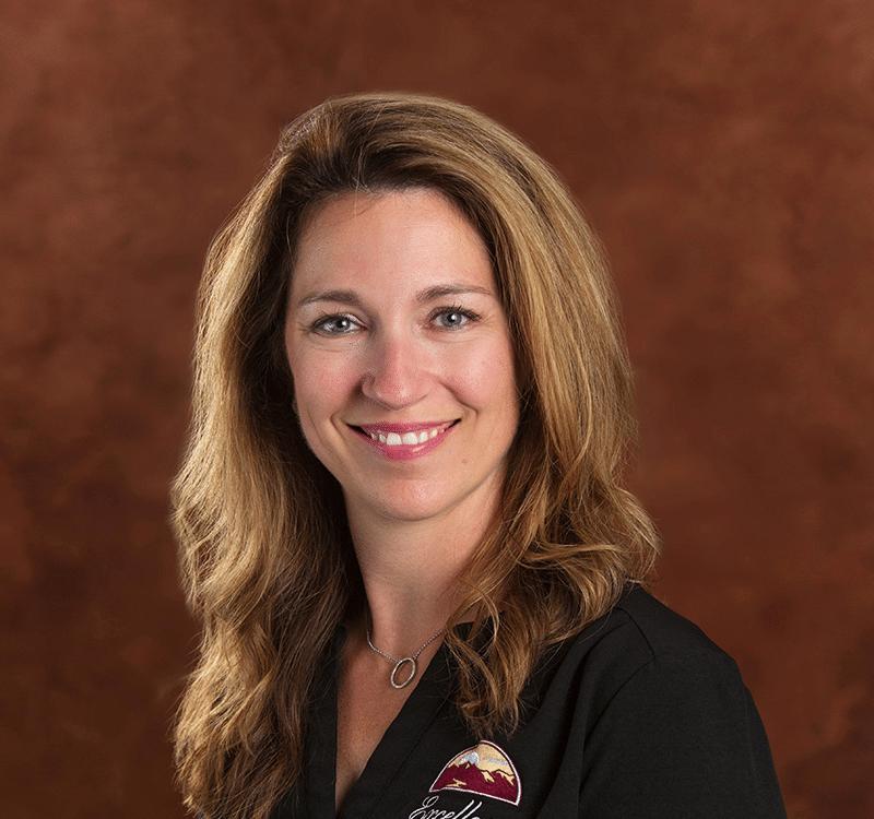 Melissa Dental Assistant