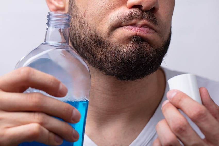 Should You Use Mouthwash?