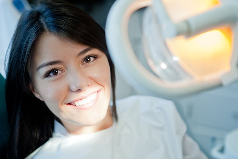 Consider replacing metal fillings